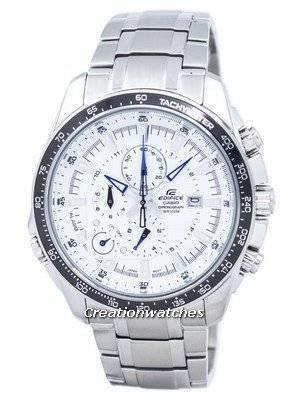 Casio Edifice Chronograph Tachymeter Alarm EF-545D-7AV EF545D-7AV Men's Watch