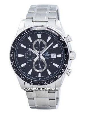 Casio Edifice Chronograph EF-547D-1A1V EF547D-1A1V Men's Watch
