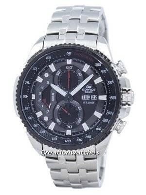 Casio Edifice Chronograph EF-558D-1AV EF558D-1AV Men's Watch