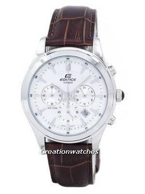 Casio Edifice Chronograph EFR-517L-7AV EFR517L-7AV Men's Watch