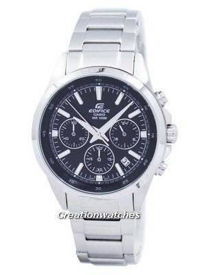 Casio Edifice Chronograph EFR-527D-1AV EFR527D-1AV Men's Watch