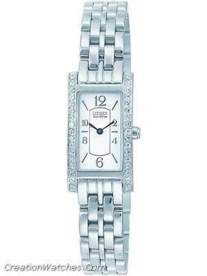Citizen Ladies Eco-Drive EG2020-79A
