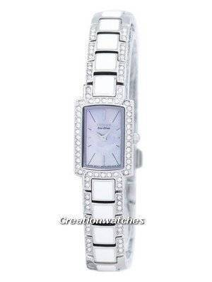 Citizen Women's Eco Normandie White EG2710-89D