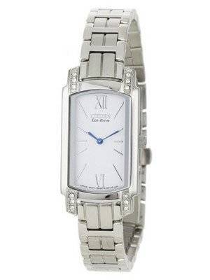 Citizen Silhouette Eco Drive EG2720-51A Women's Watch