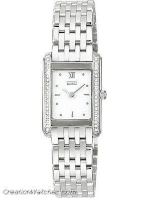 Citizen Ladies Stiletto Diamond EG3020-57A