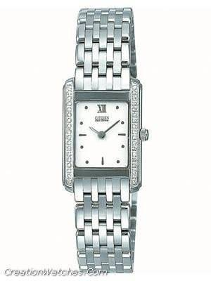 Citizen Ladies Stiletto Diamond EG3020-65A