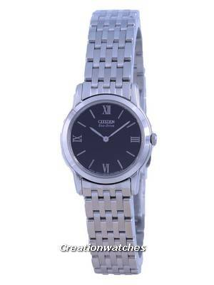 Citizen Ladies Eco-Drive Stilleto EG3040-68E EG3040