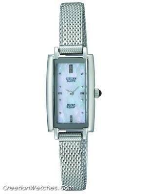 Citizen  Ladies  EH9800-59D