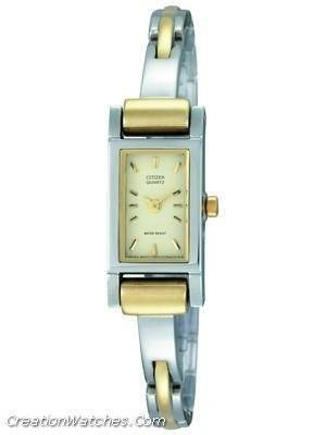 Citizen  Ladies  EH9910-69A
