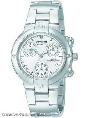 Citizen  Ladies CAI EI4000-56A