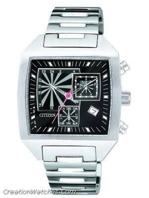 Citizen  Ladies CAI EI4020-59E