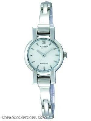 Citizen  Ladies  EJ4450-51A