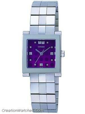 Citizen  Ladies CAI EJ5080-52Y