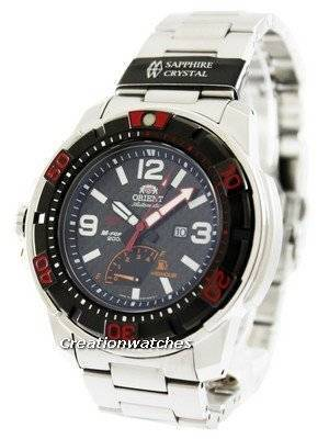 Orient X STI M-Force Automatic Limited Edition EL06002B SEL06002B