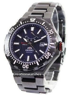 Orient M-Force Delta Collection Automatic Power Reserve SEL07001D0 EL07001D Men's Watch