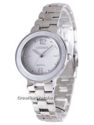 Citizen Eco-Drive Power Reserve EM0015-52A Women's Watch