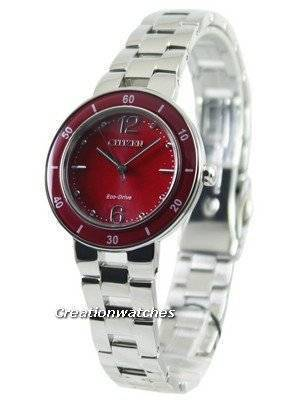 Citizen Eco-Drive Power Reserve EM0016-50W Women's Watch