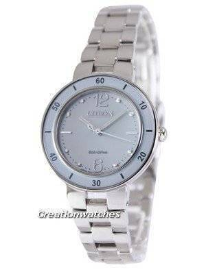 Citizen Eco-Drive Power Reserve EM0017-57L Women's Watch