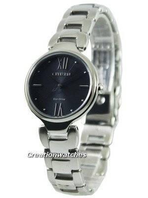 Citizen Eco-Drive EM0020-52E Women's Watch