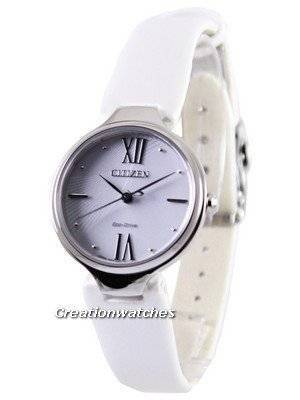 Citizen Eco-Drive Power Reserve EM0040-12A Women's Watch