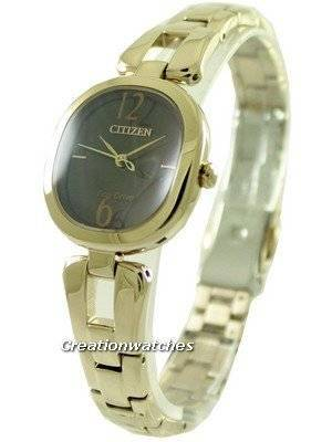 Citizen Eco-Drive Power Reserve EM0187-57W Women's Watch