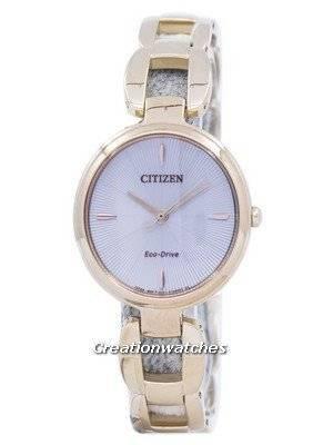 Citizen Eco-Drive EM0423-81A Women's Watch