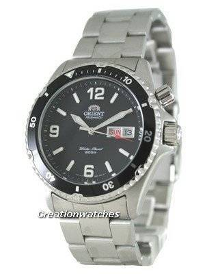 Orient Mako Diving Sports Automatic EM65001BV Mens Watch