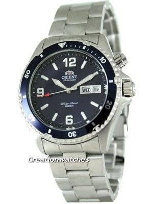 Orient Mako Automatic EM65002D Men's Watch