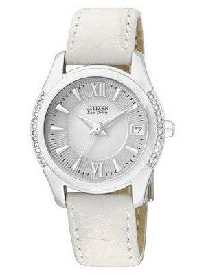 Citizen Eco-Drive EO1041-03B EO1041-03 Women's Watch