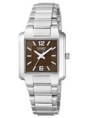 Citizen Eco-Drive EP5751-51X Women's Watch