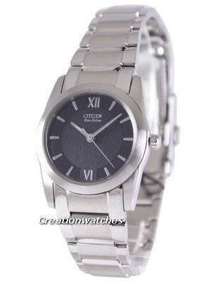 Citizen Eco-Drive Power Reserve EP5781-50E Women's Watch