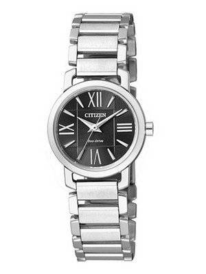 Citizen Eco-Drive Power Reserve EP5880-58E Women's Watch