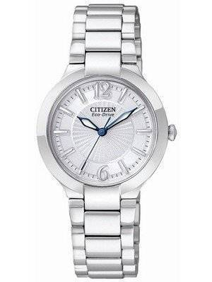 Citizen Firenza Eco-Drive Diamonds EP5980-53A Women's Watch