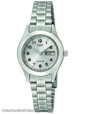 Citizen  Ladies  EQ0460-54HB