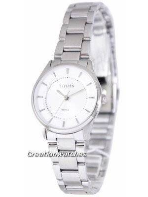 Citizen Quartz 50M ER0201-56A Women's Watch