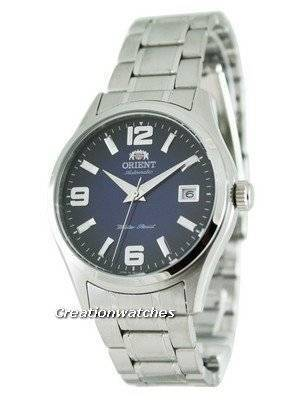 Orient Automatic Blue Dial Sports ER1X002D Mens Watch