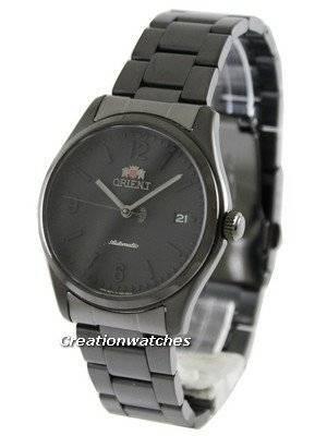Orient Automatic 21 Jewels ER21003B Men's Watch