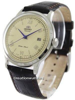 Orient Bambino Collection Cream Dial ER2400CN Men's Watch