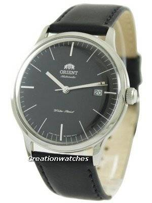 Orient Bambino Classic Automatic ER2400LB Men's Watch