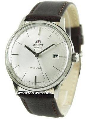 Orient Bambino Classic Automatic ER2400MW Men's Watch