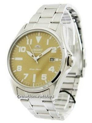 Orient Classic Automatic Military Collection ER2D006N Men's Watch