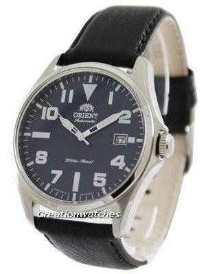 ORIENT Classic Automatic Military Collection ER2D009D