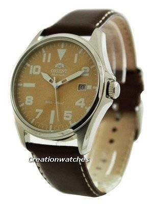 Orient Classic Automatic Military ER2D00AN