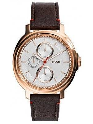 Fossil Chelsey Multifunction Quartz Crystals ES3594 Women's Watch