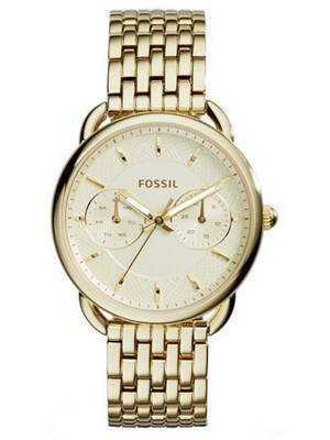 Fossil Tailor Multifunction Quartz ES3714 Women's Watch