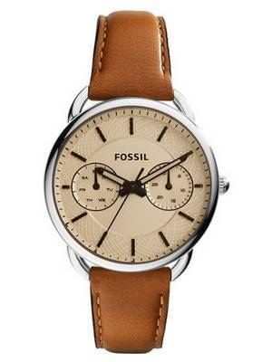 Fossil Tailor Multifunction Quartz ES3950 Women's Watch