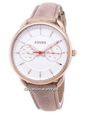 Fossil Tailor Multifunction Quartz ES4007 Women's Watch