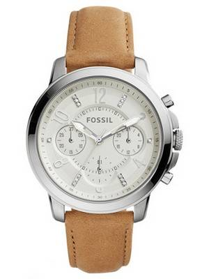 Fossil Gwynn Chronograph Quartz ES4038 Women's Watch