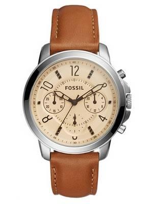 Fossil Gwynn Chronograph Quartz ES4039 Women's Watch