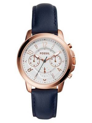 Fossil Gwynn Chronograph Quartz ES4040 Women's Watch